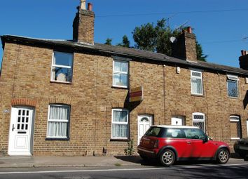 Thumbnail 1 bed terraced house to rent in Uxbridge Road, Rickmansworth