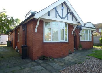 Thumbnail 4 bed detached bungalow to rent in Harrytown, Romiley, Stockport, Cheshire