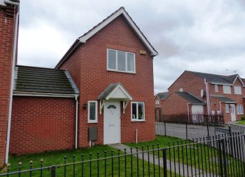 Thumbnail 2 bed semi-detached house for sale in Woodfield Avenue, Lincoln