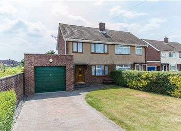 Thumbnail 3 bed semi-detached house for sale in Youngman Avenue, Histon, Cambridge