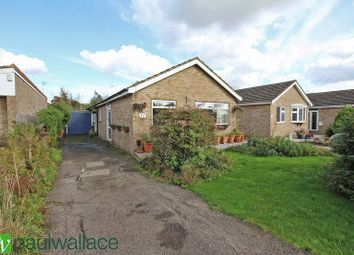 Thumbnail 3 bedroom detached bungalow for sale in Great Meadow, Broxbourne