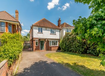 Thumbnail 3 bed detached house to rent in St. Marys Road, Weybridge