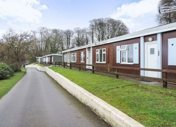 Thumbnail 2 bedroom property for sale in Sea Valley, Park Dean Holiday Park, Bideford