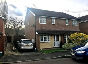Thumbnail 3 bedroom semi-detached house to rent in Palmers Road, Glastonbury