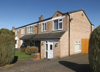 Thumbnail 4 bed property for sale in Fairway Drive, Rednal, Birmingham, West Midlands