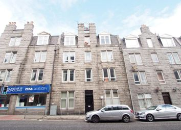 Thumbnail 2 bedroom flat to rent in Rosemount Place, First Left
