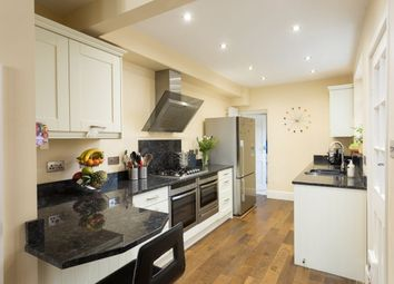 Thumbnail 2 bed terraced house for sale in Park Grove, York