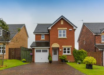 Thumbnail 3 bed detached house for sale in Anderson Avenue, Mauchline