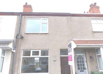 Thumbnail 3 bedroom terraced house to rent in Weelsby Street, Grimsby