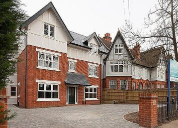 Thumbnail 2 bed flat to rent in Pim Court, Reading