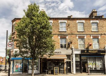 Shirland Road, London W9. 6 bed property