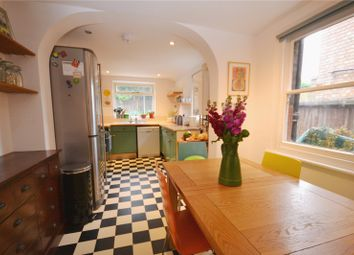 Thumbnail 3 bed property for sale in Brackenbury Road, East Finchley, London