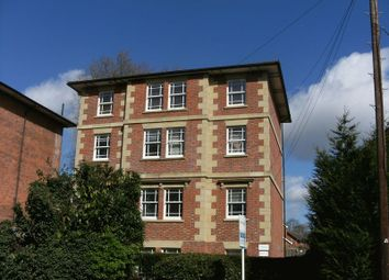 Thumbnail 2 bedroom flat for sale in Bordyke, Tonbridge