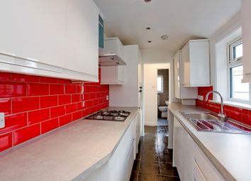 Thumbnail 3 bed terraced house to rent in Addington Road, Croydon