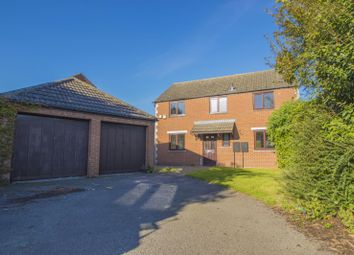 Thumbnail 4 bed detached house for sale in Liddon Road, Chalgrove, Oxford
