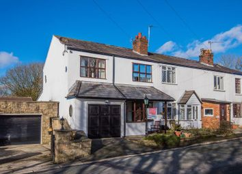 Thumbnail 3 bed cottage for sale in Stoney Lane, Wrightington, Wigan