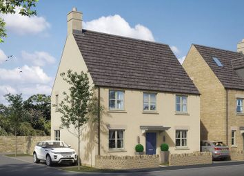 Thumbnail 3 bed detached house for sale in 28 Bassett Road, Northleach, Gloucestershire