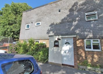 Thumbnail 3 bed terraced house for sale in Steerforth Close, Portsmouth