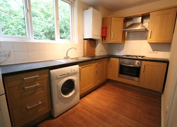 Thumbnail 2 bed flat to rent in East End Road, Central Finchley