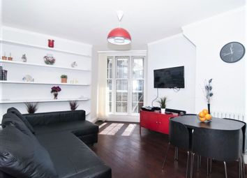 Thumbnail 2 bed flat to rent in Mawbey Street, Bermondsey