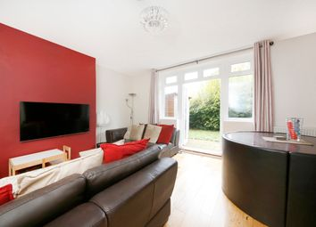 Thumbnail 2 bed flat to rent in Shell Road, Lewisham