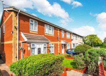 Thumbnail 3 bedroom end terrace house for sale in Fontygary Road, Rumney, Cardiff