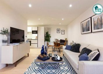 Thumbnail 2 bed detached house for sale in House 1, Copper Works, Blackhorse Road, London