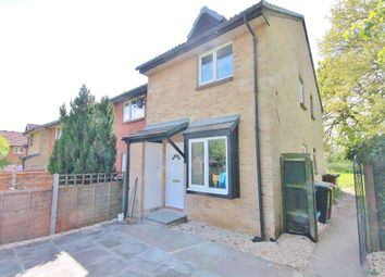 Thumbnail 1 bed property to rent in Thorne Close, Kidlington