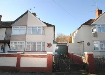 Thumbnail 2 bed property for sale in Devonshire Road, London