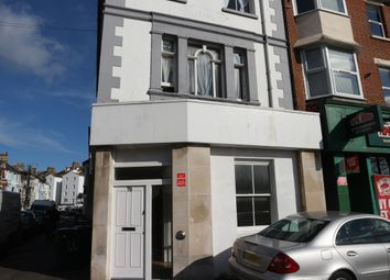 2 bed flat to rent in Seaside, Eastbourne BN22
