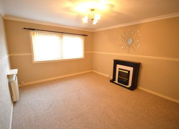 Thumbnail 3 bed flat for sale in Sunnyside Street, Camelon, Falkirk