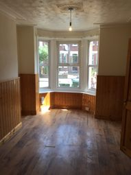 Thumbnail 3 bed terraced house to rent in Romsey Road, Shirley Southampton