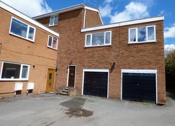Thumbnail 2 bed maisonette for sale in The Beeches, The Green, Nuneaton, Warwickshire