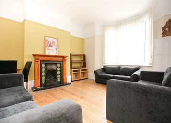 Thumbnail 4 bed terraced house to rent in Mundella Terrace, Heaton, Newcastle Upon Tyne