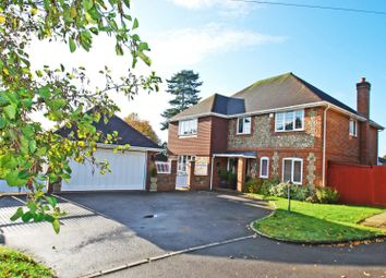 Old Beaconsfield Road, Farnham Common SL2. 5 bed detached house for sale