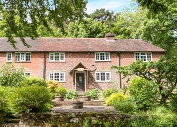 Thumbnail 3 bed semi-detached house for sale in Petworth, West Sussex, United Kingdom