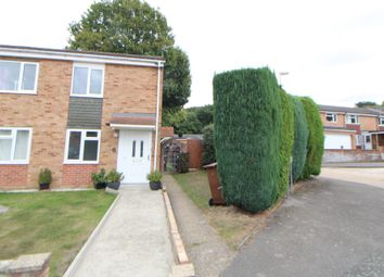 2 bed maisonette to rent in Exton Close, Lordswood ME5