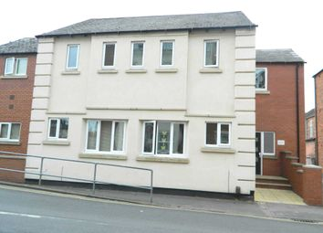 Thumbnail 1 bed flat to rent in Monson Street, Lincoln