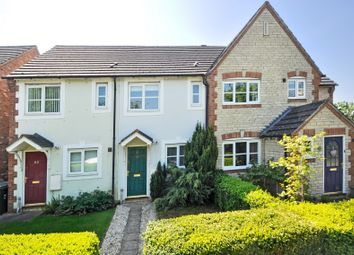 Thumbnail 2 bed terraced house for sale in Campion Place, Bicester