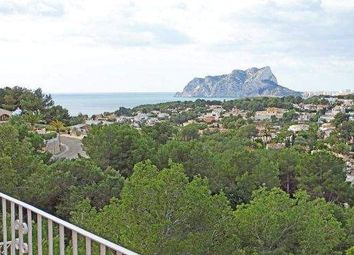 Thumbnail 7 bed chalet for sale in 03720 Benissa, Alicante, Spain