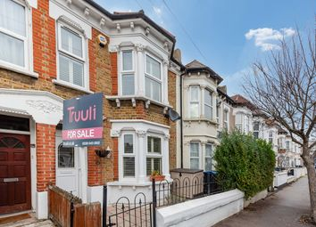 Thumbnail 4 bed property for sale in Lucerne Road, Thornton Heath