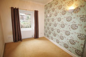 Thumbnail 2 bed flat to rent in 33B Main Street, Perth