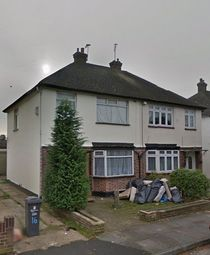 Thumbnail 3 bed semi-detached house for sale in Eastern Avenue, East London
