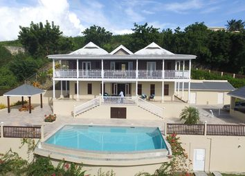 Thumbnail 5 bedroom villa for sale in Paradise View, Paradise View, Antigua And Barbuda