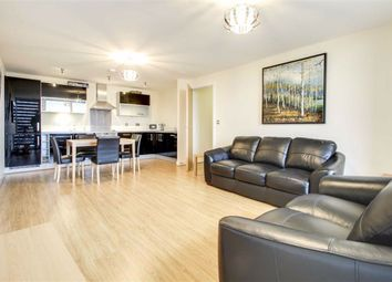Thumbnail 2 bed flat to rent in Emerald House, The Vizion, Milton Keynes