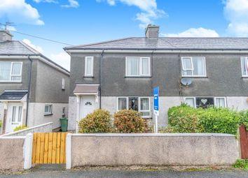 Thumbnail 3 bed semi-detached house for sale in Nant Y Felin, Nefyn, Pwllheli, Gwynedd