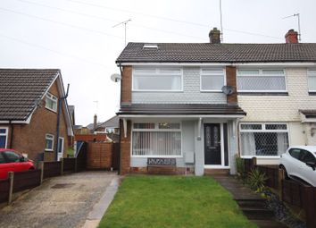 3 bed town house for sale in Mountain Ash, Rooley Moor, Rochdale OL12