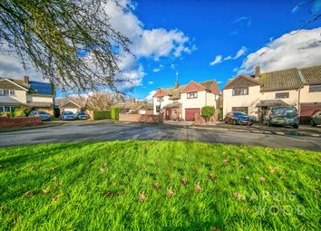 Thumbnail 4 bed detached house for sale in Foxmead, Rivenhall, Witham