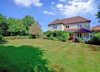 Thumbnail 6 bed detached house for sale in Hale Street, East Peckham, Tonbridge, Kent
