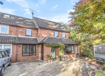 Thumbnail 3 bed semi-detached house for sale in Hinton Drive, Crowthorne, Berkshire